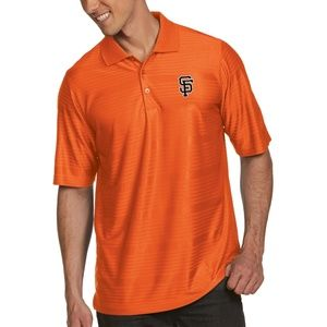 Antigua Official San Francisco Giants Polo Shirt